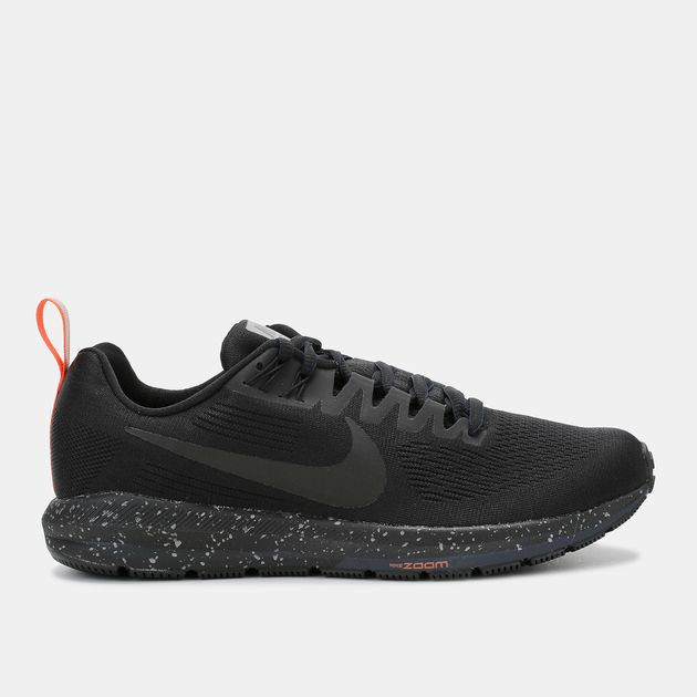 Nike Air Zoom Structure 21 Shield Shoe, 874843