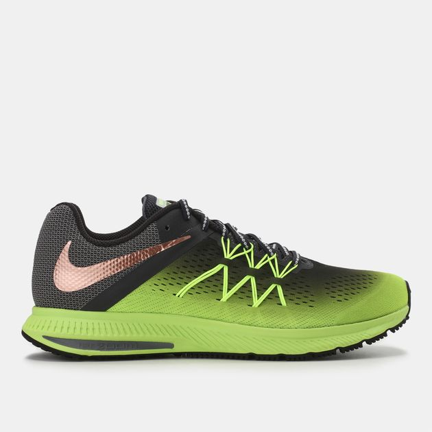 online store 41480 8f5ce Nike Zoom Winflo 3 Shoe, 420313