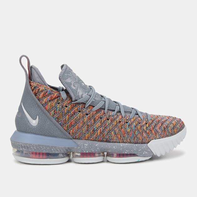 Nike LeBron 16 Basketball Shoe, 1420316