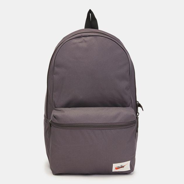 Nike Heritage Backpack - Grey