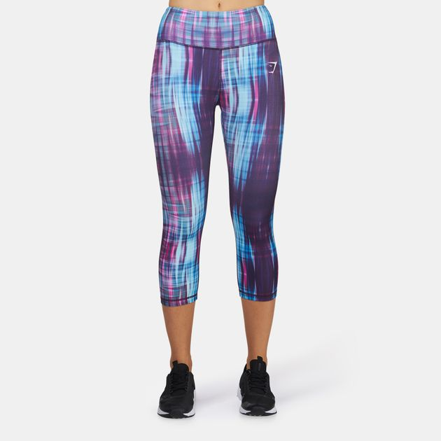 9fb5a8bf6c5a9 Shop Multi Gymshark Harlequin Leggings for Womens by Gymshark | SSS