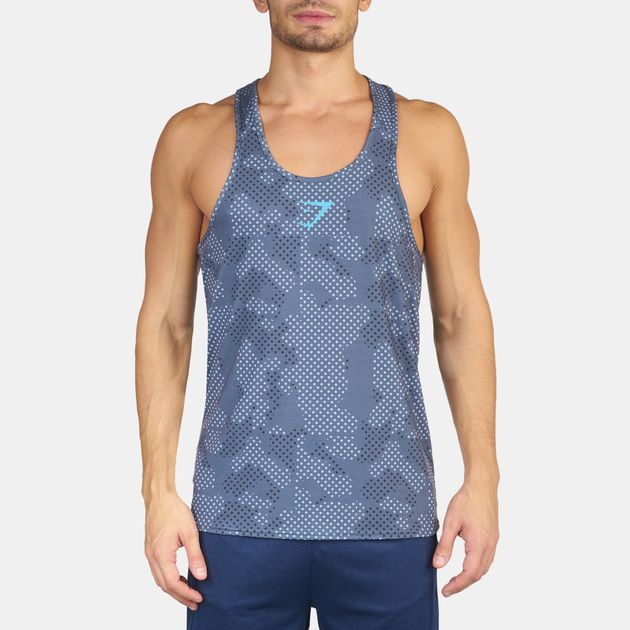 Gymshark ION+ Stringer Vest