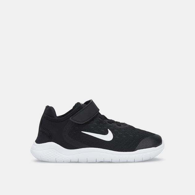 f3dd491e17 Nike Kids' Free RN 2018 Running Shoe (Younger Kids) | Running Shoes ...