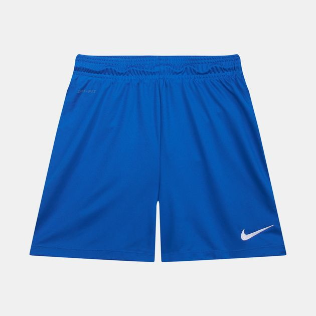 Nike Kids' Park II Knit Football Shorts