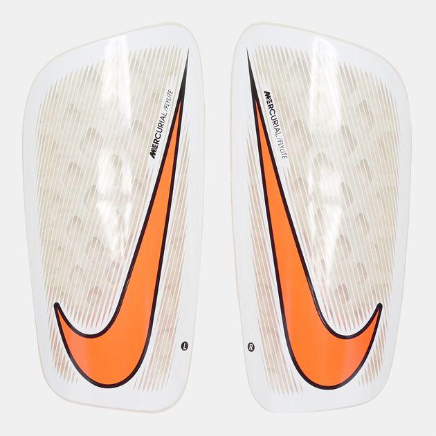 get online preview of best Nike Mercurial Flylite Shin Guards | Equipment | Men's Sale ...
