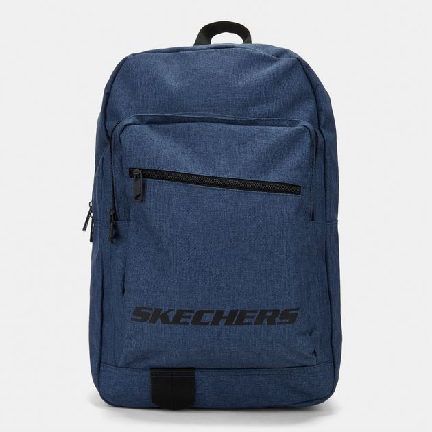 Skechers Kids' Laptop Backpack - Blue