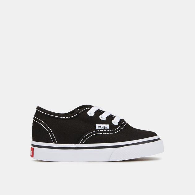 d5f31ed341e8 Vans Kids  Authentic Shoe - Toddler