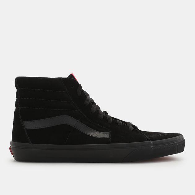 Vans Suede SK8-HI Shoe