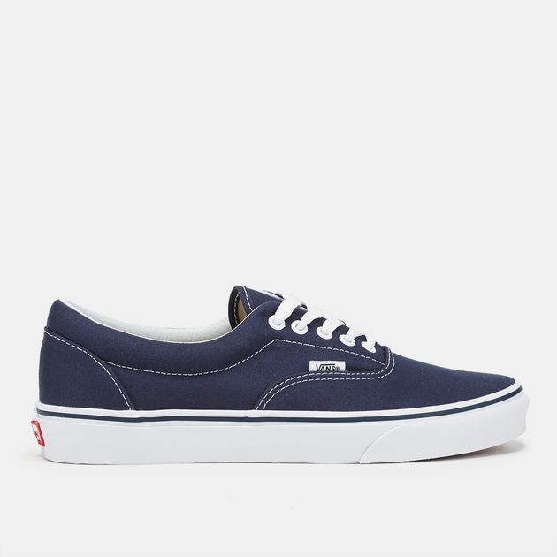 Blue Vans Era Shoe  0ecd3e3f4b