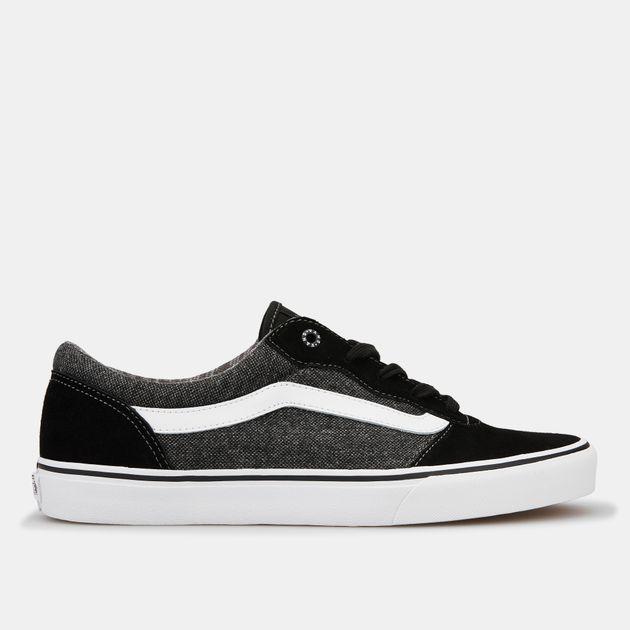 8fc51d31bd577b Vans Men s Milton Shoe