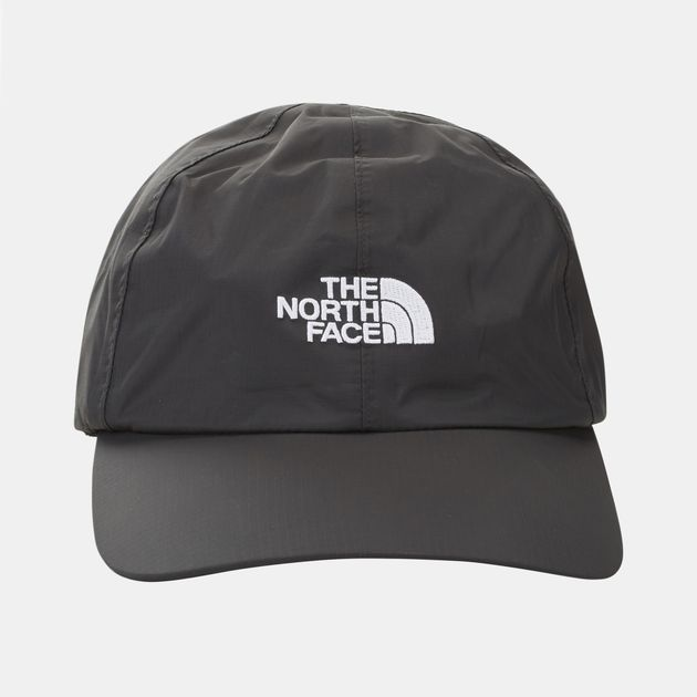db40c588 Shop Grey The North Face Dryvent Logo Cap for Unisex by The North ...