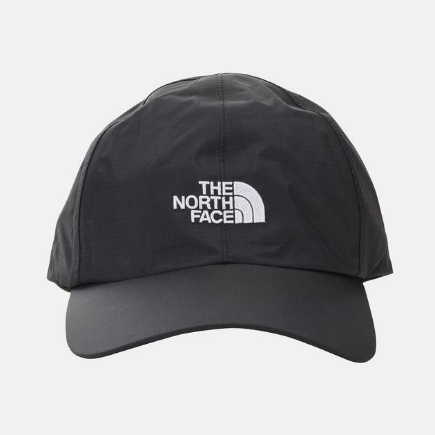 e0b77e0e Shop Black The North Face Dryvent Logo Cap for Unisex by The North ...