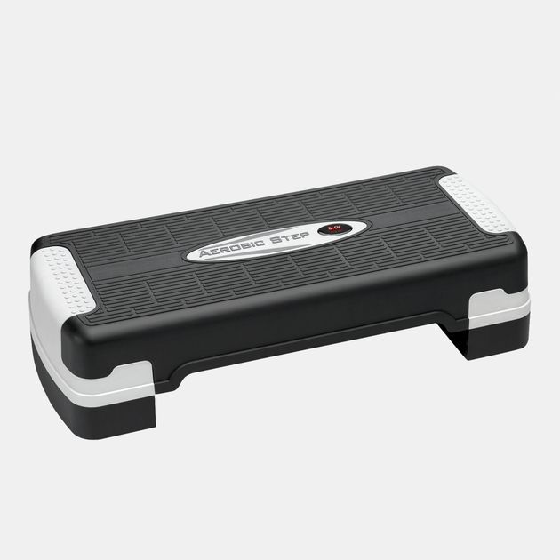 Body Sculpture Aerobic Stepper - Multi