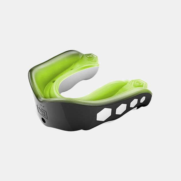 Shock Doctor Gel Max Flavour Fusion Mouthguard - Multi