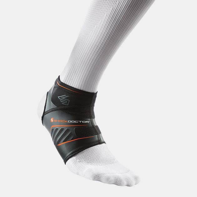 Shock Doctor Runners Therapy: Plantar Fasciitis Sleeve (Right)