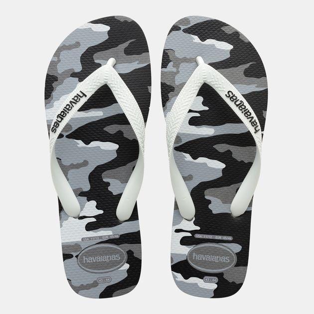 9f4b19487 Havaianas Men s Top Camo Flip Flops