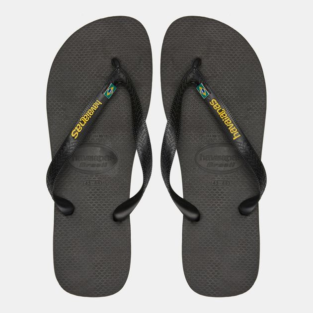 new product 4ab1f 7e758 Havaianas Brasil Layers Flip Flops