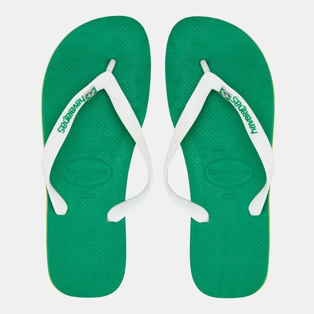 01eab439b Havaianas Brasil Layers Flip Flops