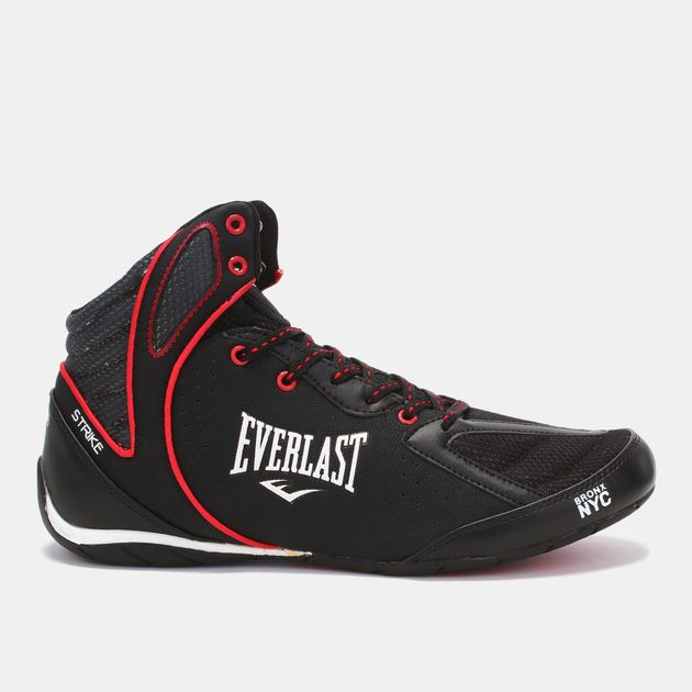 Everlast Strike Boxing Shoe