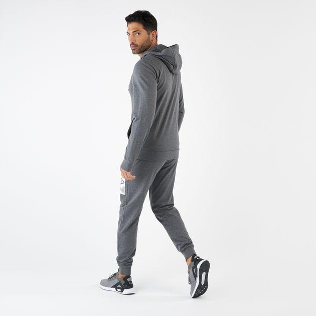 online store d49f3 1fc8c EA7 Emporio Armani Men's Tuta Sportiva Tracksuit
