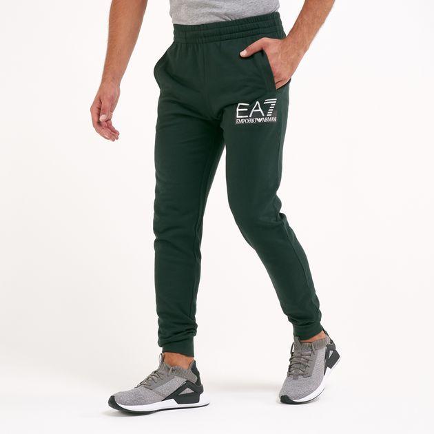 am besten kaufen großer Lagerverkauf großer Rabatt EA7 Emporio Armani Men's Black Eagle Pack Pants