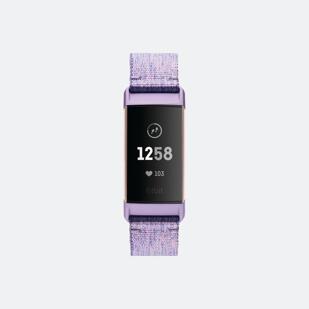 Fitbit Charge 3 Special Edition Advanced Fitness Tracker