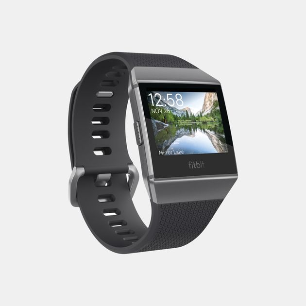 Fitbit Ionic Watch - Black