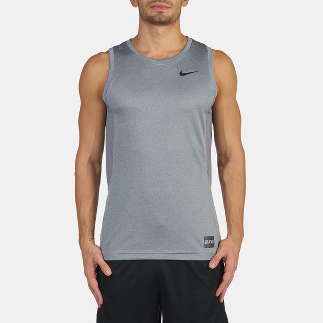 Nike Elite Hybrid Basketball Tank Top