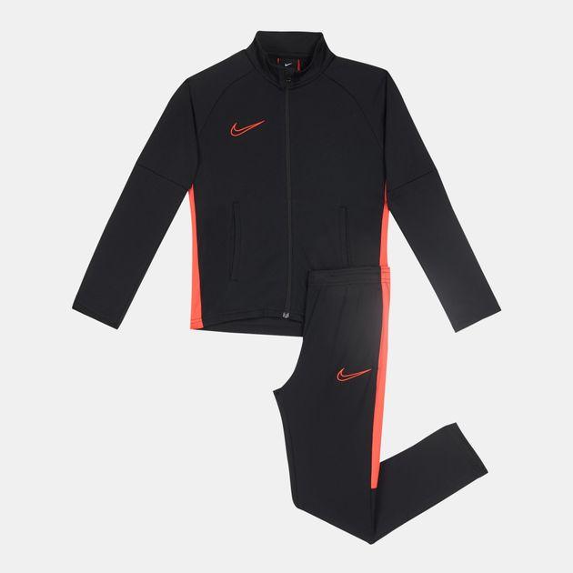 Nike Dri FIT Academy Older Kids' (Boys') Football Hoodie
