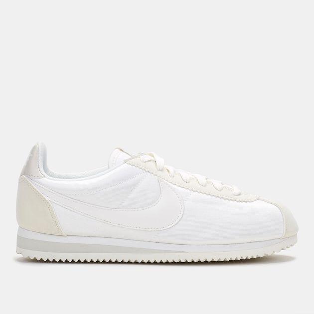 Nike Classic Cortez Nylon Shoe, 980100