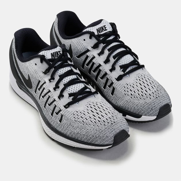 low priced 35f15 d9f2d Shop Grey Nike Air Zoom Odyssey 2 Men's Shoe for Mens by ...
