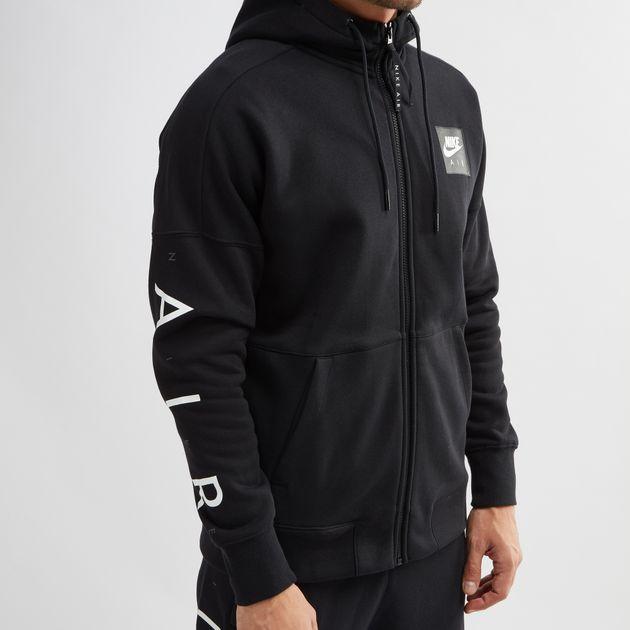 Nike Air Fleece Hoodie  ba6904a9c5