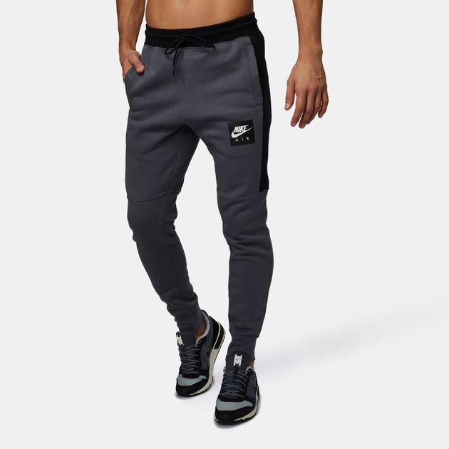 21454046424a74 Nike Sportswear Air Fleece Jogger Pants Nkap886048 021 in Riyadh ...