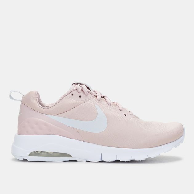 Shop Pink Nike Air Max Motion LightWeight SE Shoe for Womens by Nike ... d385ceb1d