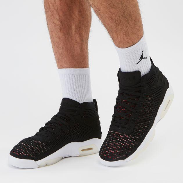 Jordan Flyknit Elevation 23 Shoe  ecffd751a