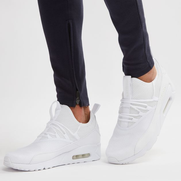 Shop White Nike Air Max 90 EZ Shoe for Mens by Nike  81cc23797