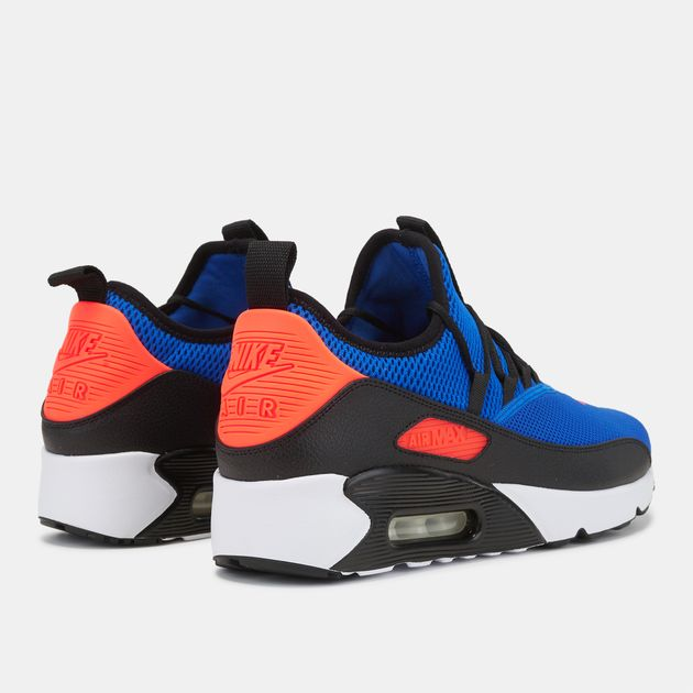 newest collection a47ca 29460 Shop Blue Nike Air Max 90 EZ Shoe for Mens by Nike | SSS
