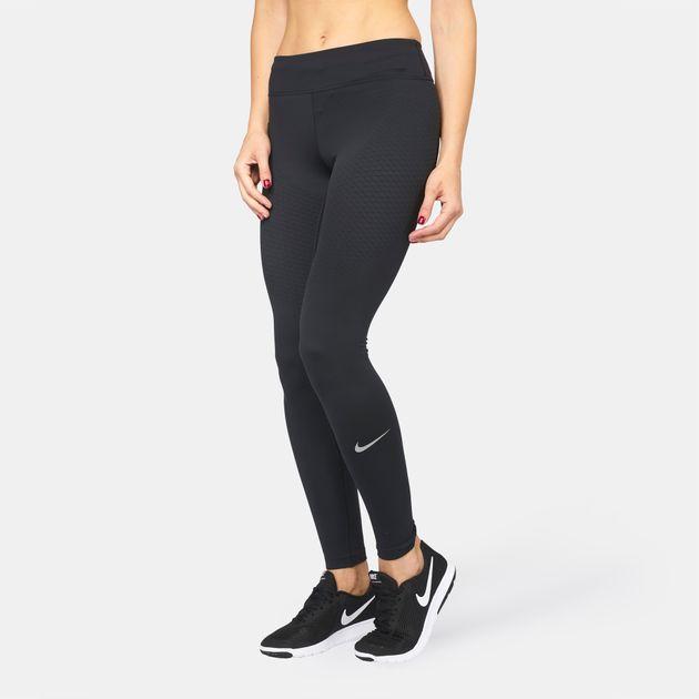 Nike Zonal Strength Leggings