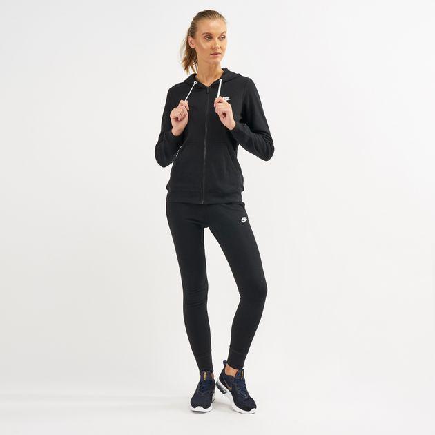 308edc78dc96cd Nike Sportswear Fleece Tracksuit