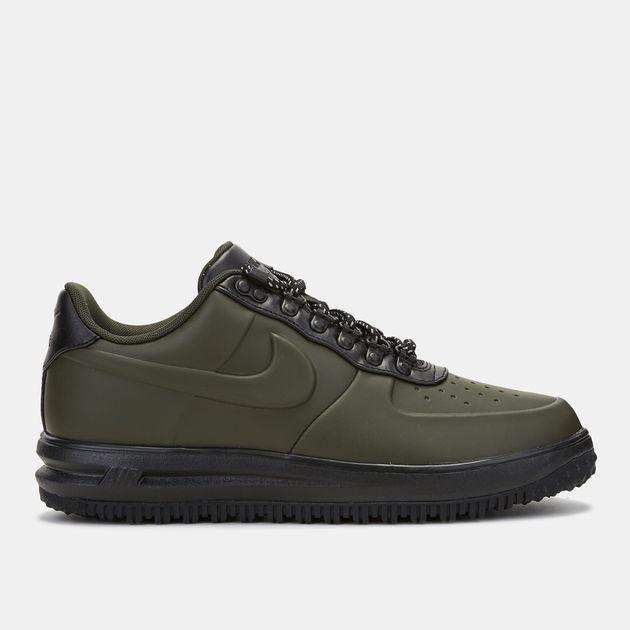 0fa8a036667 Nike Lunar Force 1 Duckboot Low Shoe | Sneakers | Shoes | Men's Sale ...