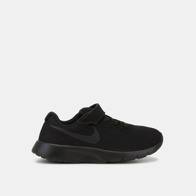 d477798fa6 Shop Black Nike Kids' Tanjun Shoe for Kids by Nike | SSS