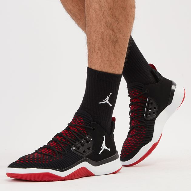 f9222534079 Black Jordan DNA LX Basketball Shoe