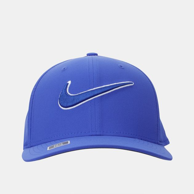 824d44f695dff2 Shop Blue Nike Golf Classic 99 Core Cap for Unisex by Nike Golf | SSS