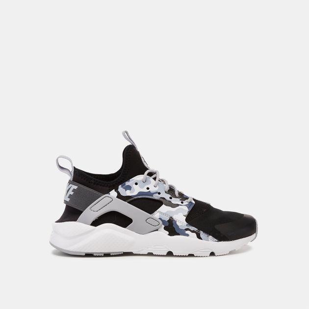 7a594e34b4 Nike Kids' Air Huarache Run Ultra Shoe (Older Kids) | Sneakers ...