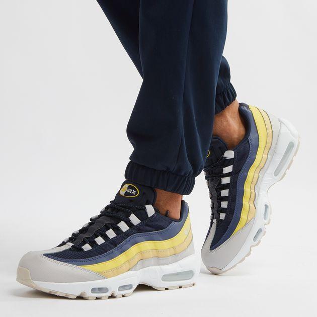 Nike Air Max 95 Essential Shoe Nike749766 107 in Riyadh, KSA