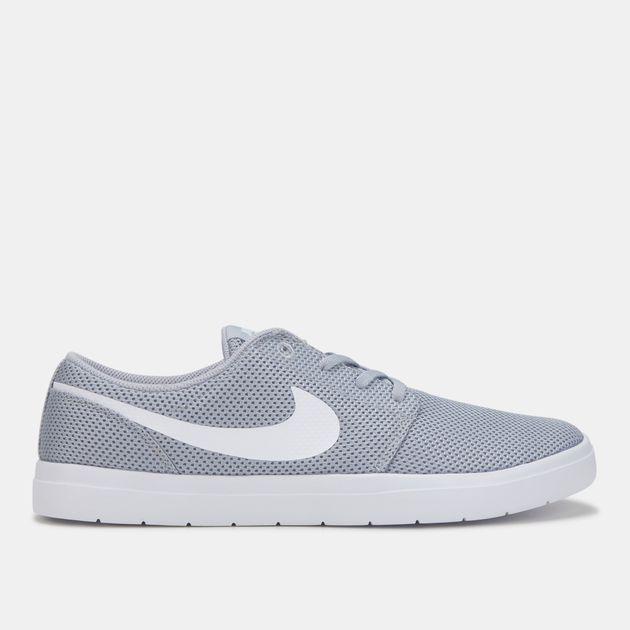 80dd6b873a061 Nike SB Portmore II Ultralight Skateboarding Shoe