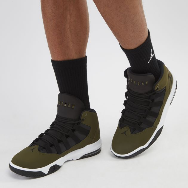 Jordan Max Aura Shoe