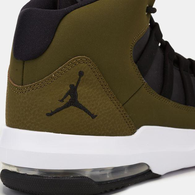 brand new f077a f2f50 Jordan Max Aura Shoe | Basketball Shoes | Shoes | Men's Sale ...