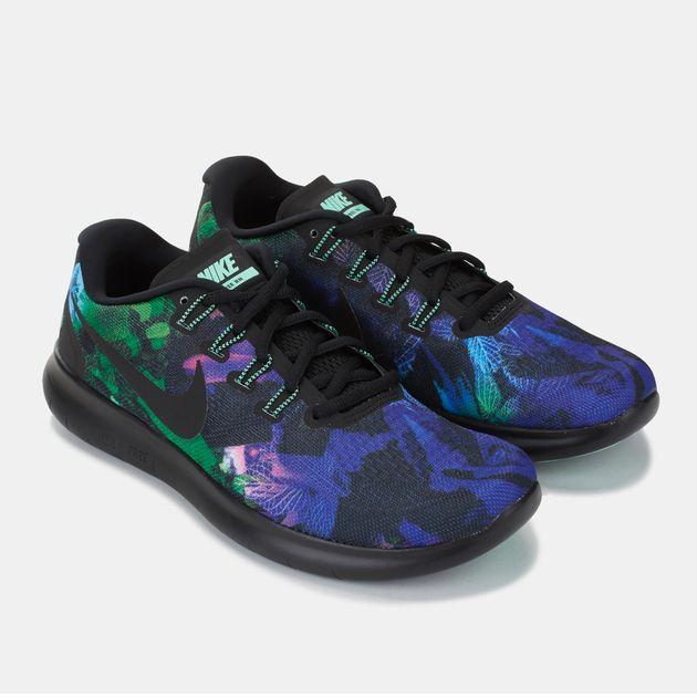 wholesale dealer f572e ae1d7 Nike Free RN 2017 Solstice Running Shoe, 696890