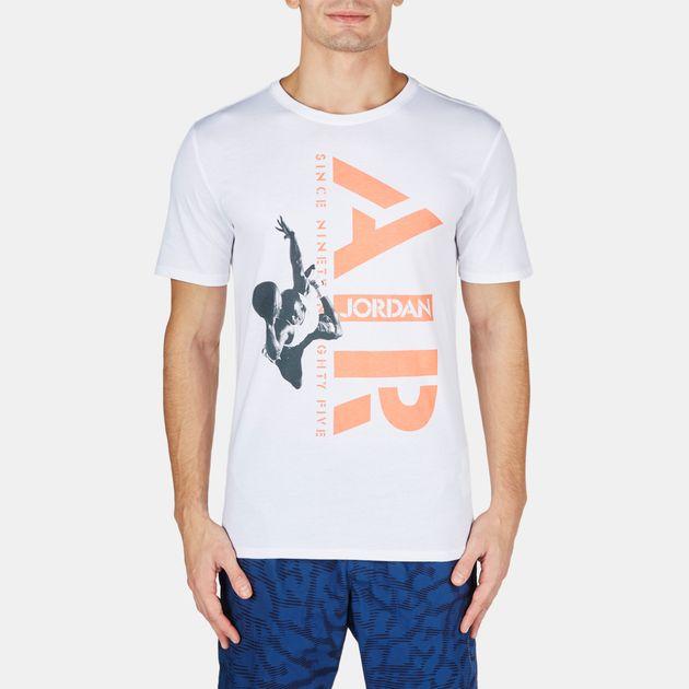 Jordan Since 1985 T-Shirt